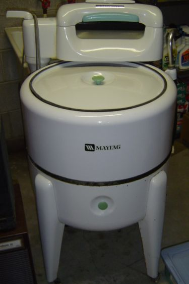 washing machine wringer