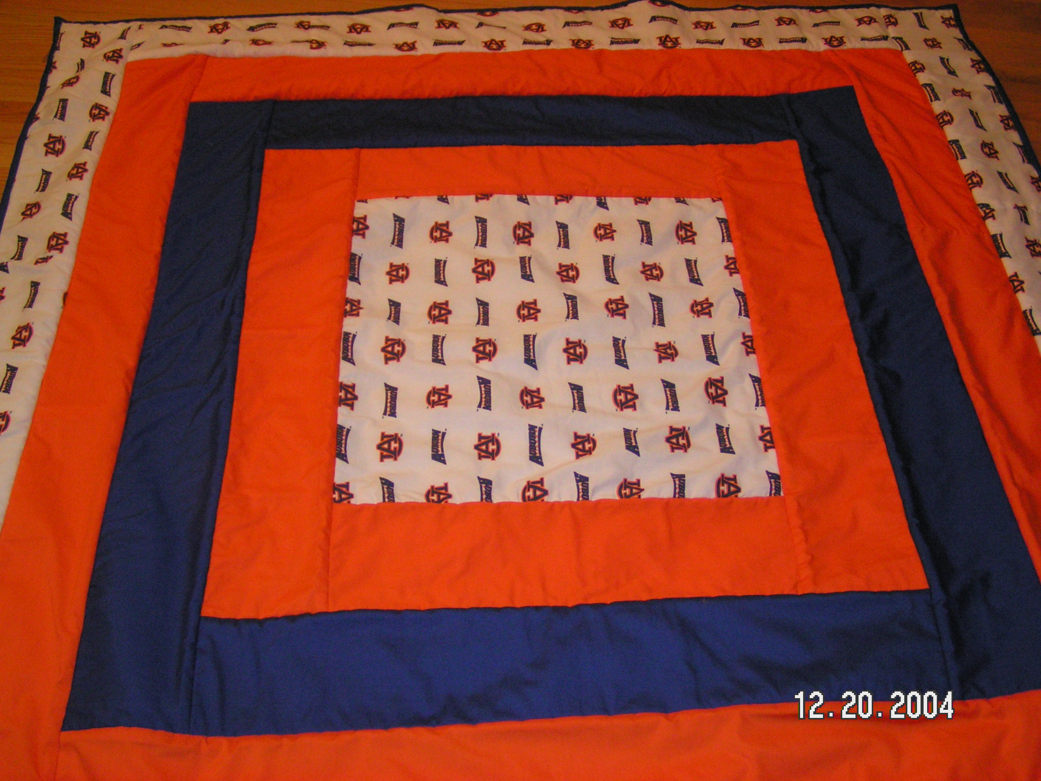 6 Hour Quilt We Love Quilting And Everything Else