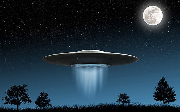 UFO images