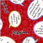 maxine-red-comic-circles
